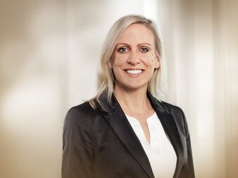 Christina Krings, EMBA, Portrait